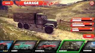 getlinkyoutube.com-Offroad legend 2 Android gameplay