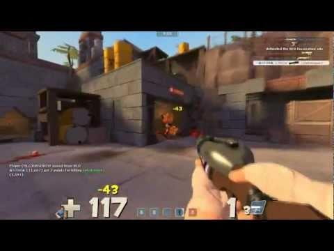 Sodie Popper: TF2 [Commentary] Uber Update Scout on Antiquity