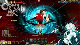 getlinkyoutube.com-Elsword KR - Trans. Apostasia - 9-5 - Heroic Hell - Solo Play