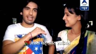 getlinkyoutube.com-Mohit and Sanaya's love story