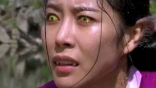 Gumiho: Tale of the Fox's Child 상사 - 모래