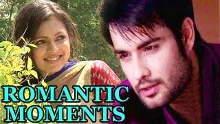 Madhubala & RK SHARE ROMANTIC MOMENTS in Madhubala Ek Ishq Ek Junoon 20th November 2012