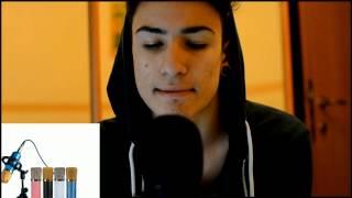 getlinkyoutube.com-Microfono BM-700 - test video + BEATBOX - recensione [ ITA ] Italiano
