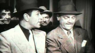 getlinkyoutube.com-Each Dawn I Die (1939) Trailer