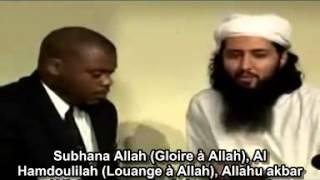 getlinkyoutube.com-Un frère converti , regardez l'amour en islam
