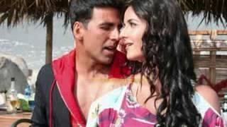 Kiya Kiya - Welcome Hindi Movie Song