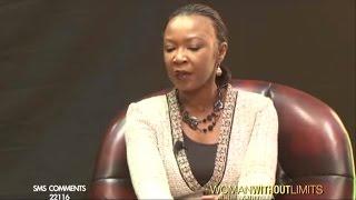 getlinkyoutube.com-Woman Without Limits - Susan Kidero