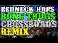 Redneck Souljers - Tha Tobacco Bone Thugz N Harmony - Tha Crossroads remix