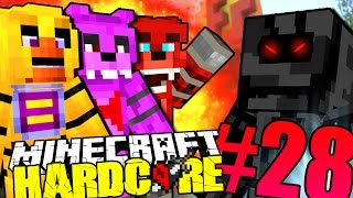 getlinkyoutube.com-L' ANIMATRONICO PERDUTO! - Minecraft Hardcore S2 ITA Ep.28