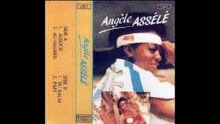 ANGELE ASSELE (Papi - 1986) B02- Associé