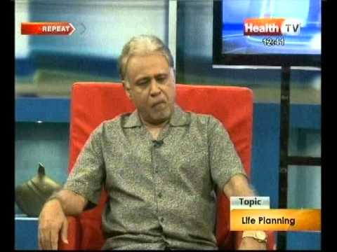 Dr Moiz Lounge Topic Life Planning 3 September 2012 Part 3