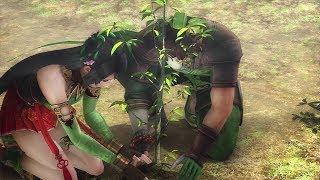 getlinkyoutube.com-Dynasty Warriors 8: Xtreme Legends 『真・三國無双7 猛将伝』 - All New Kingdom CG Cutscenes | ムービー集(アナザーIF)