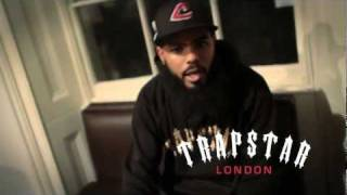 Stalley à Londres