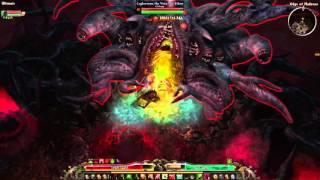 getlinkyoutube.com-[Grim Dawn] Conjurer, Poison/Vitality/Retaliation Build