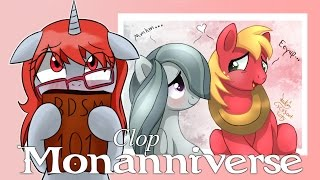 getlinkyoutube.com-[Clop] - Finding His Present