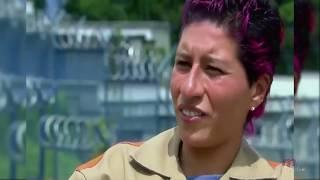 getlinkyoutube.com-Ultima Entrevista a Leidy Tabares De La Vendedora De Rosas Pelicula 1998