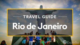 getlinkyoutube.com-Rio de Janeiro Vacation Travel Guide | Expedia