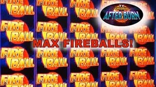 getlinkyoutube.com-🔥🔥🔥 Fireball II After Burn - Bally Slot Machine Bonus