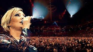 getlinkyoutube.com-Tanja Lasch - Die immer lacht (Live in der Barcleycard Arena Hamburg)
