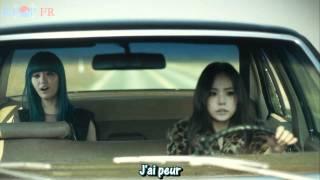 getlinkyoutube.com-MV : FRENCH SUBS || Song Ji Eun ft. Bang Yong Kook - Going Crazy [KPOP.FR (vostfr)]