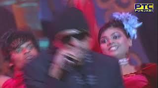 Bohemia I Live Performance I Must Watch I PTC Punjabi Music Awards 2010