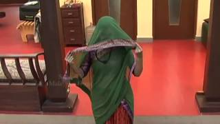 rosin jolly in malayalee house 2 (panchu)