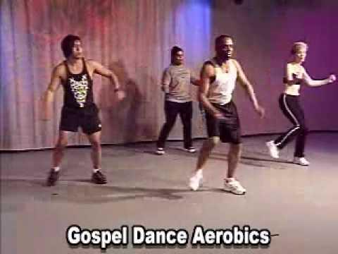 Gospel Dance Aerobics #1