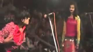 getlinkyoutube.com-Hamar bhusawal wala kela bada rasila a madam