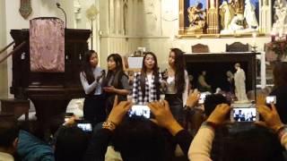 getlinkyoutube.com-The Prayer by 4th Impact