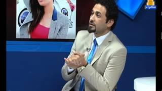 getlinkyoutube.com-توارد - براء حمزاوي تبكي بسبب الشاعر رفعت الصافي وماحصل من خلاف