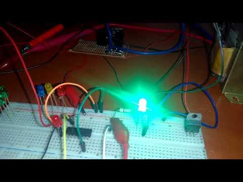 Sensor magnetoresistivo -ABS- WILMER LEDESMA
