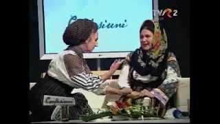 getlinkyoutube.com-Emisiunea Confesiuni - Daniela Condurache îi mulțumește Sofiei Vicoveanca