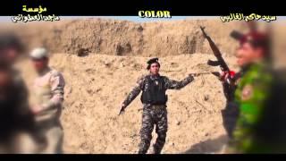 getlinkyoutube.com-ابن البدويه 2013 - حماسية ثورية عراقية رووووعة