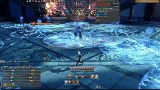 getlinkyoutube.com-[Blade & Soul] Tower of Mushin 1F-8F ( Blade-master)