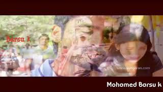 Moonu Love BGM -WhatsApp status Videos