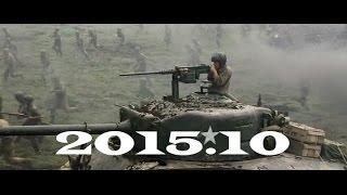 getlinkyoutube.com-фильм боевики, про войну | 38-я параллель | фильмы боевик русский 2015 полные версии кухня