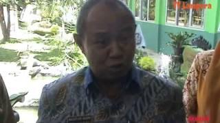 getlinkyoutube.com-tvlampura.com-Wagup Tinjau Penilaian Lomba UKS Tingkat Nasional SMPN 7 Kotabumi
