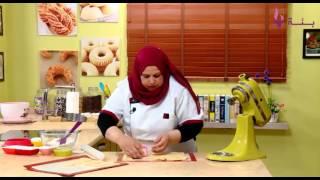 getlinkyoutube.com-حلوة لحباب: صابلي بالشوكولاطة