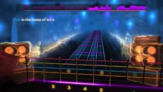 Pour Some Sugar on Me - Def Leppard Rocksmith 2014
