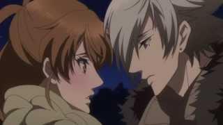 getlinkyoutube.com-❤Tsubaki Kiss Ema❤ Brothers Conflict ♥ [Episode 4] ♥