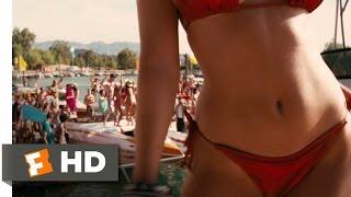 getlinkyoutube.com-Piranha 3D (2/9) Movie CLIP - Spring Break (2010) HD