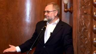 getlinkyoutube.com-Odakle dolazis,kuda ides - prof dr Sefik Kurdic
