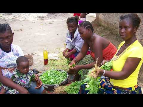 Washington Resident Strives to Break Cycle of Poverty in Africa
