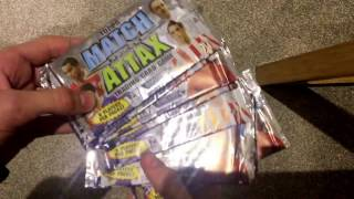 getlinkyoutube.com-Match Attax 07/08 PACK OPENING!!! AWESOME PULL!!!!