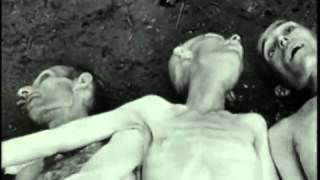 getlinkyoutube.com-Gas Chambers of Hitler's DACHAU 1945.mp4