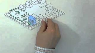 Urban Planning 101 - Walkability