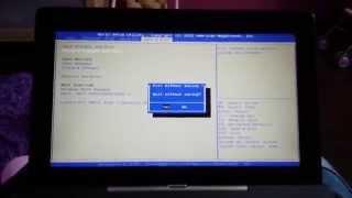getlinkyoutube.com-ASUS T100 - Konfiguracja BIOS UEFI