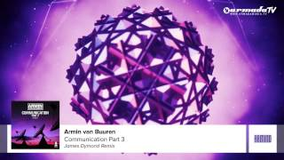 getlinkyoutube.com-Armin van Buuren - Communication (James Dymond Remix)