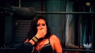getlinkyoutube.com-Angelico's Insane Dive on the 4/23 Lucha Underground Show
