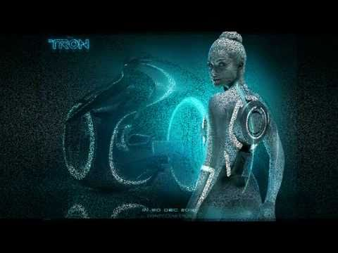 Tron Legacy - Battle [Daft Punk]
